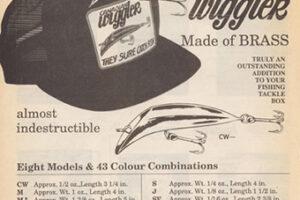 1991 Magazine Ad