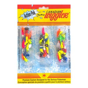 CL9-6 - 48pc assorted jigs