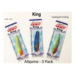 AP16 Cisco King Pack